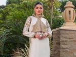 Zainab Chottani Latest Luxury Pret Collection 2020
