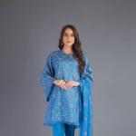 Bareeze Lawn Dress Collection 2020