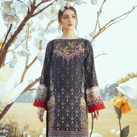 Cross Stitch Latest Lawn Collection 2020