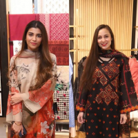 Nishat Linen Summer Lawn Collection 2020