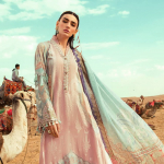 Maria B Printed Lawn Collection 2020