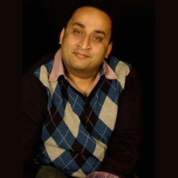 Aamir Mazhar