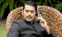 Ashutosh Rana from Monica