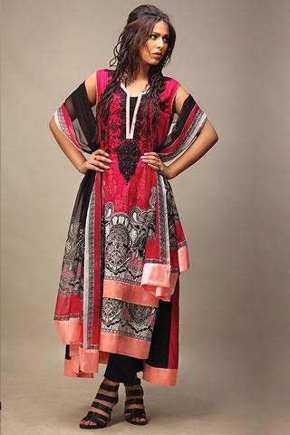 Cute Ayyan Modeled for Lakhani