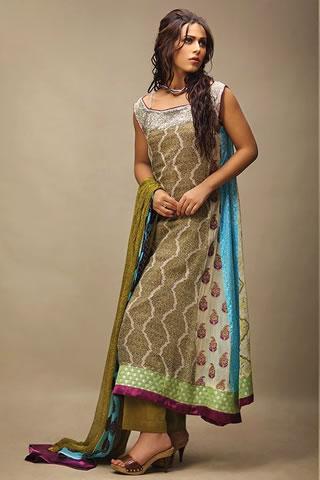 Beautiful Ayyan Modeled for Lakhani