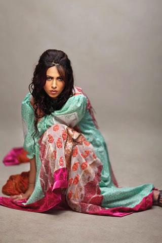 Hot Ayyan Modeled for Lakhani