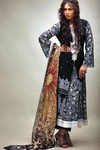 Hot Pakistani Model Ayyan Modeled for Lakhani
