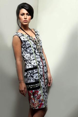 Hot Model Ayyan modeled for Fnk Asia