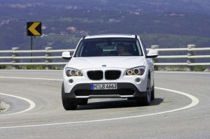 BMW X Series X1 Road Princess