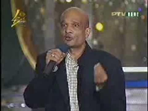 Babbu Baral on PTV