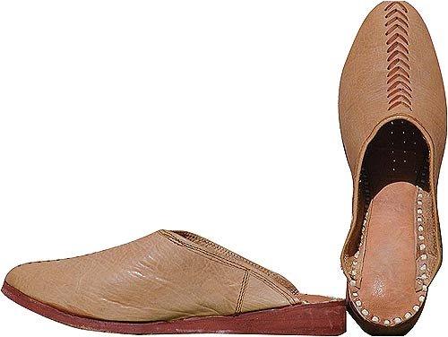 Balochi Khussa Perfect Footwear For Men
