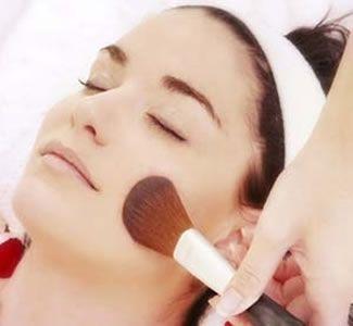 Base for Sumer Make-up