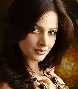 Beautiful Pakistani Model