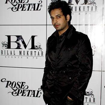 Bilal Mukhtar