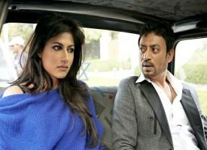 Chitrangda Singh & Irfan Khan