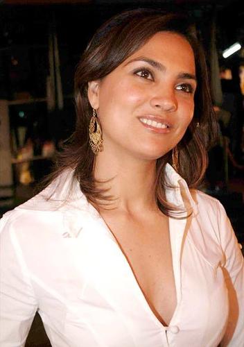 Cute Babe Lara Dutta