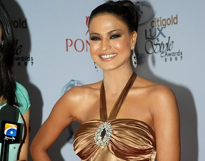 Desi Girl Veena Malik