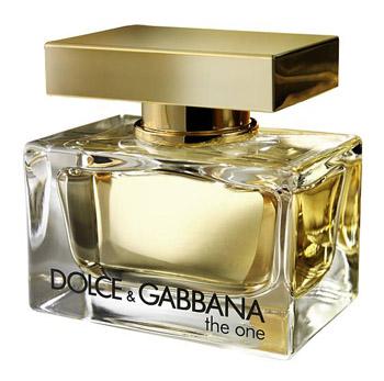 Dolce & Gabbana - Men Perfume