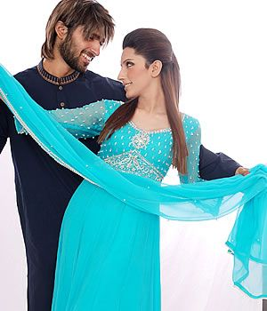 Eid Couple