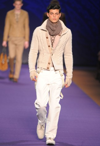 Etro Mens Fall Fashion Trends 2011