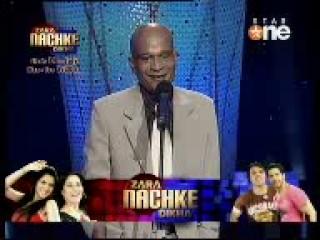 Famouse Comedian Babbu Baral