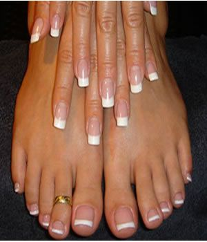 Feet & Hands Nails