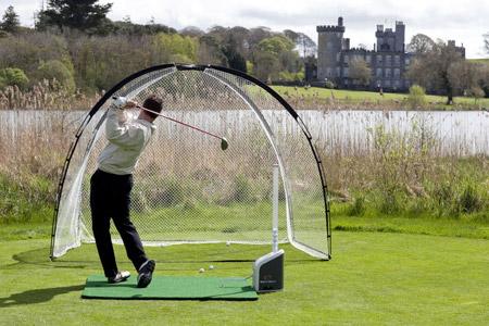 Golf Benifits Image