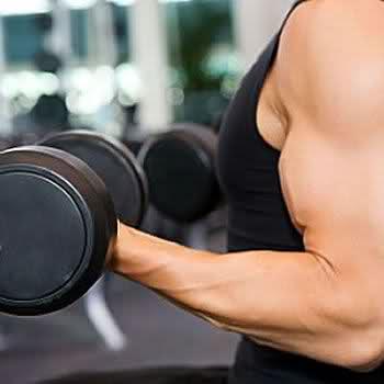 Gym Fitness Tip