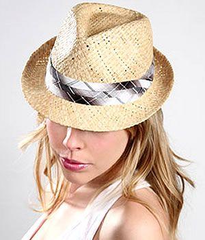 Hot Girl in Hat