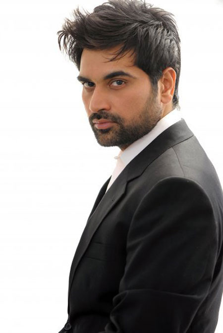 Pakistani Actors Humayun Saeed