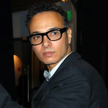 Jamal HAMADI Fashion Hair Designer