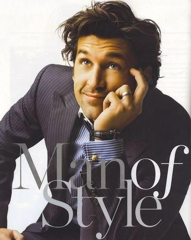 Man of Style