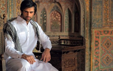 Men Fashion in Ramadan