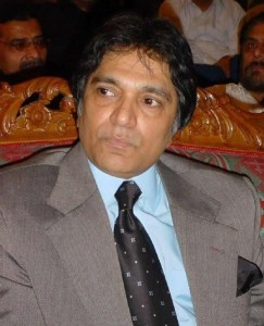 Moin Akhtar King of Comedy