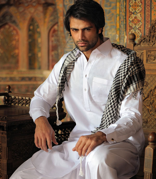 Pakistani Eid Dress for Men
