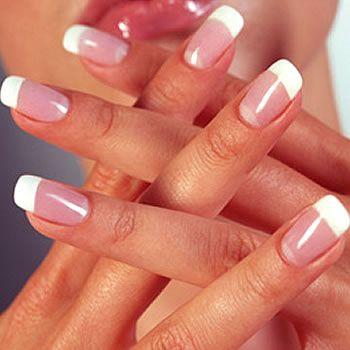 Pakistani Gel Nails