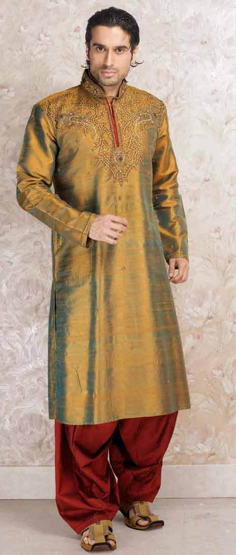 Pathan dress pictures
