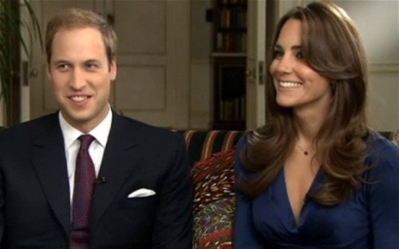 Prince William and Kate Middletons Marriage