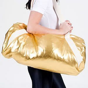 Shine your bags