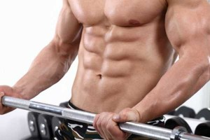 Strengthen Muscles