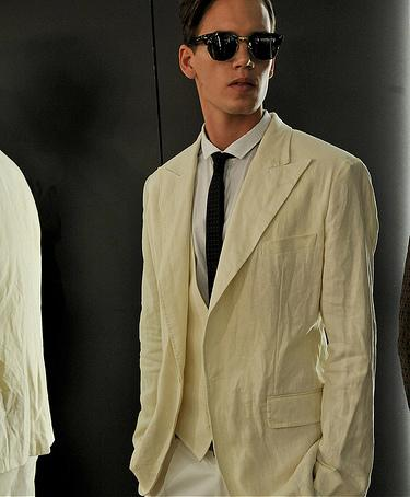 Summer Dressing and Fashion For Men 2011