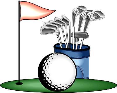 The Mini Golf Ground