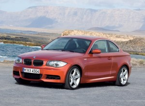 The Next Legend BMW 1 Series 128i Coupe 2011