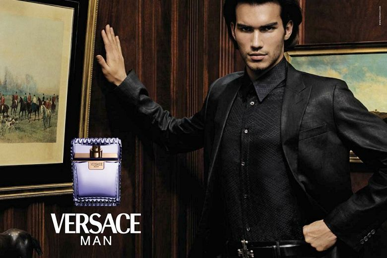 Versace for Man