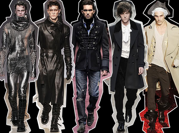 Men's Fashion Trends 2011s-3