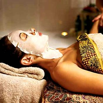 spa treatment in pakistan