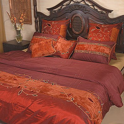 Arabian Style Bed in Pakistan