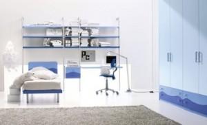 Cool Boys Bedroom