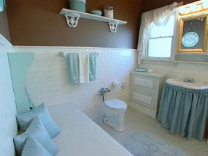 Decor Bathroom Trends