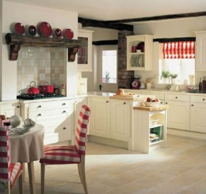 Decorating Kitchen Country Style